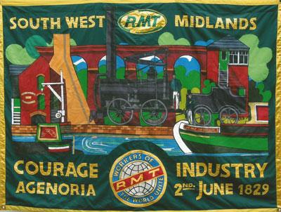 rmt south west and midlands